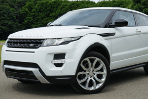 Cashmere Land Rover Repair & Service